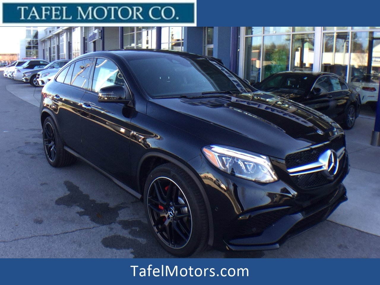 new 2018 mercedes benz gle gle 63 s amg 4matic coupe coupe in louisville t17103 tafel motors. Black Bedroom Furniture Sets. Home Design Ideas