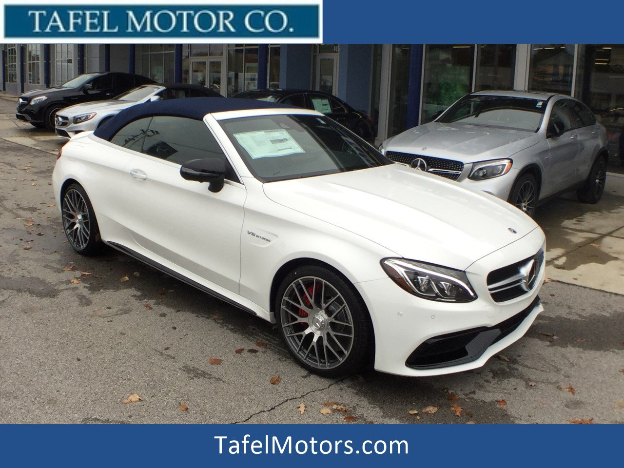 new 2018 mercedes benz c class c 63 s amg cabriolet convertible in louisville m16987 tafel. Black Bedroom Furniture Sets. Home Design Ideas